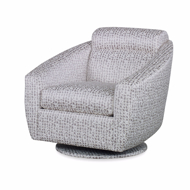 Picture of BOLO SWIVEL GLIDER CHAIR