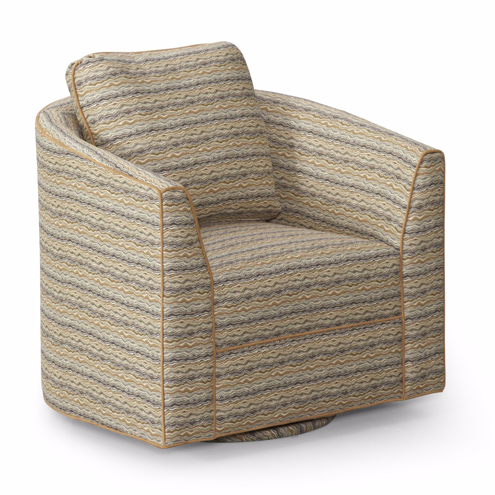 Picture of NAPOLI II SWIVEL CHAIR