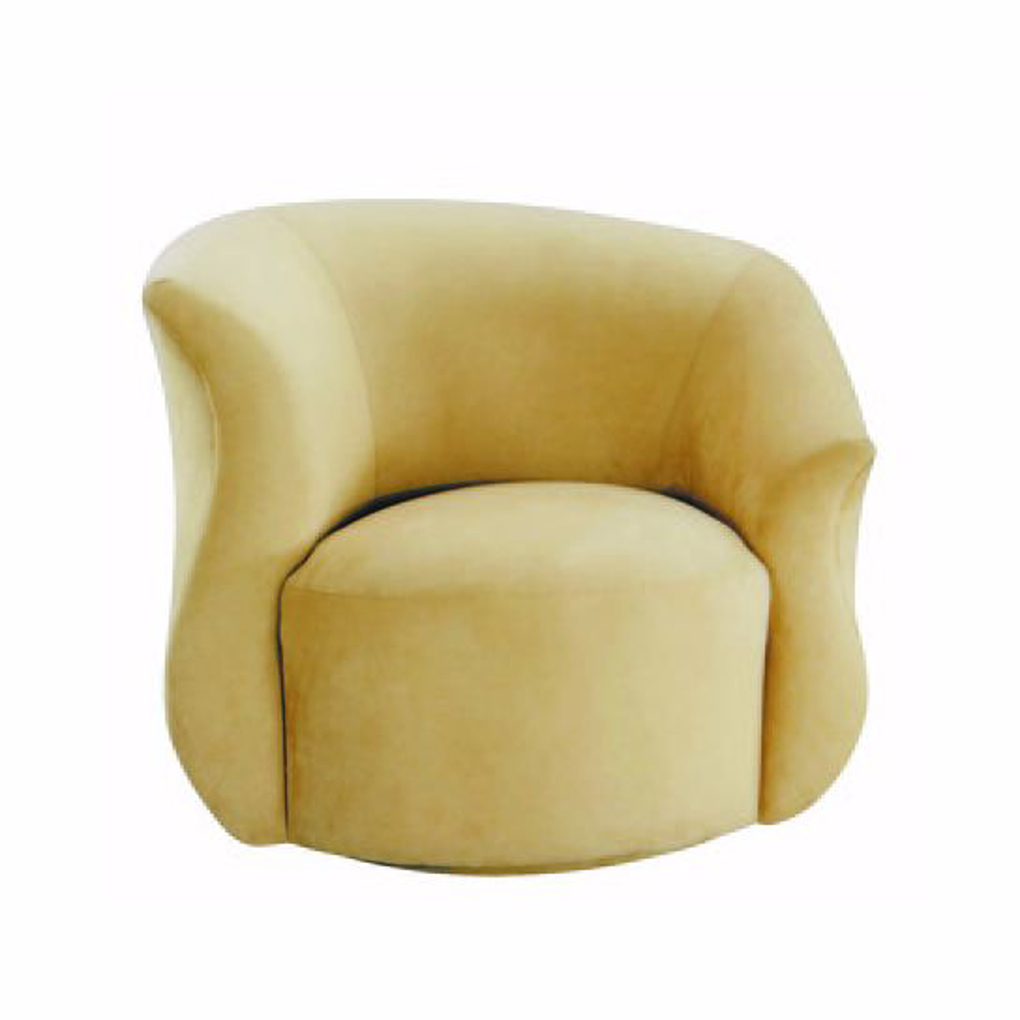 Picture of VIVA SWIVEL CHAIR STRIPES NOT RECOMMENDED
