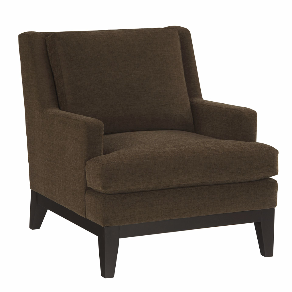 Picture of VIZSLA II CLUB CHAIR W/LOOSE SEAT
