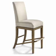 Picture of ALPHA DEEPER SWIVEL BARSTOOL