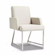 Picture of BELLINI DINING ARM CHAIR