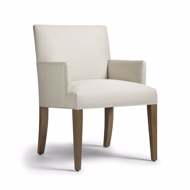 Picture of STRATUS ARM DINING CHAIR