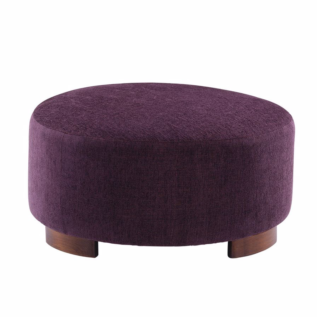 Picture of Ronde Ottoman