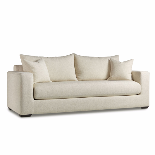 Picture of GARRETT SOFA, BACKS & 2 18X18 TOSS TRILLIUM