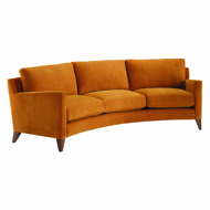 Picture of RAVE CRESCENT SOFA
