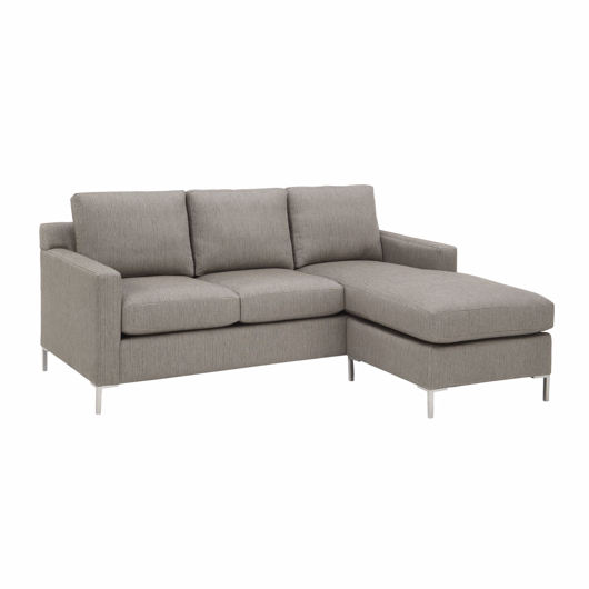 Picture of Soho Sofa w/Flex Ottoman