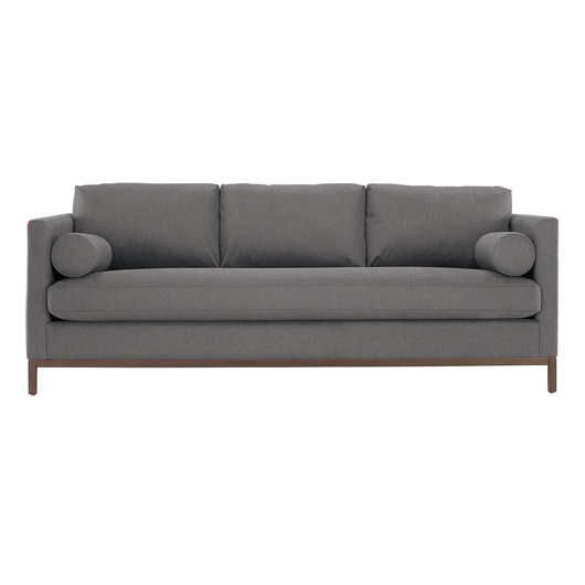 Picture of YORK SOFA, INCL. 2-7X22 BOLSTERS