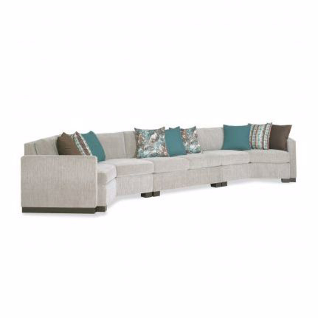 Picture of Monaco Sectional