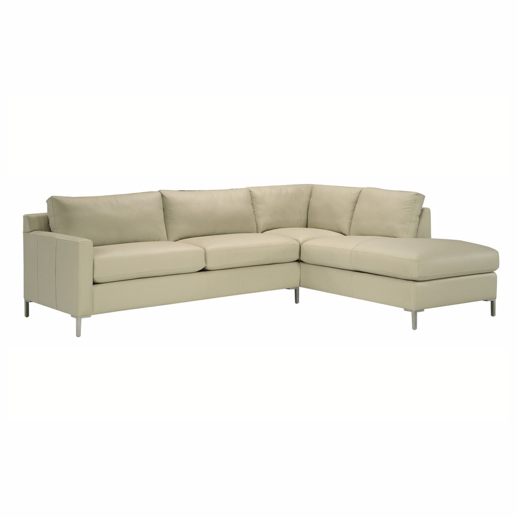 Picture of Soho II Sectional-Leather