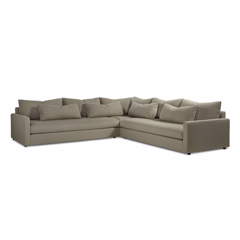 Picture of Fontaine Sectional