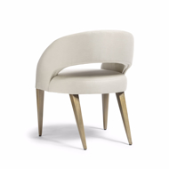 Picture of Melone Side Chair-OUTDOOR