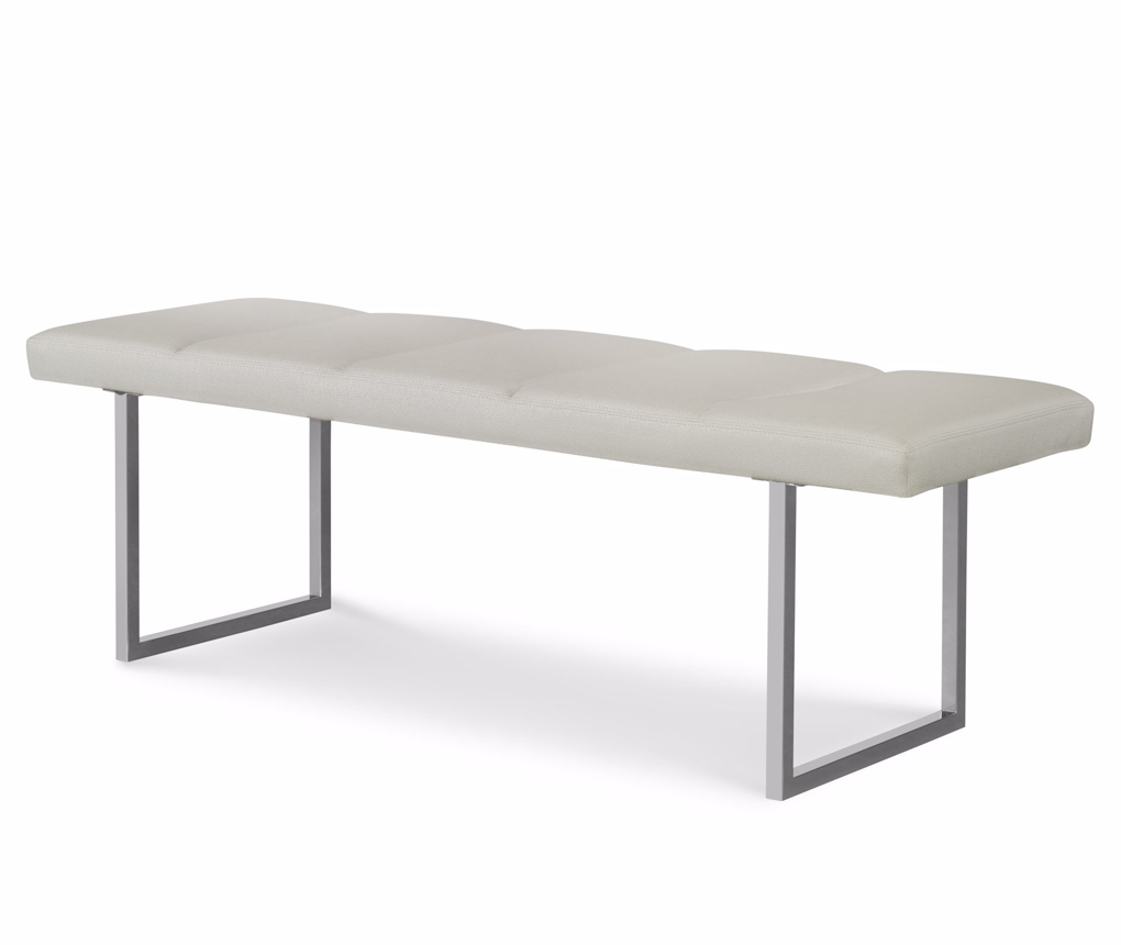 Picture of COSMO ARMLESS BENCH