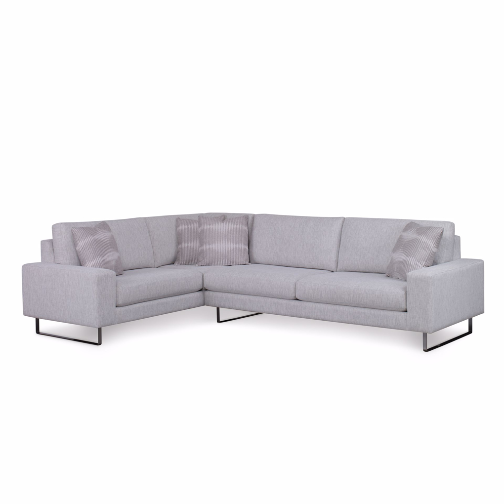 Picture of Jesse 2pc Sectional