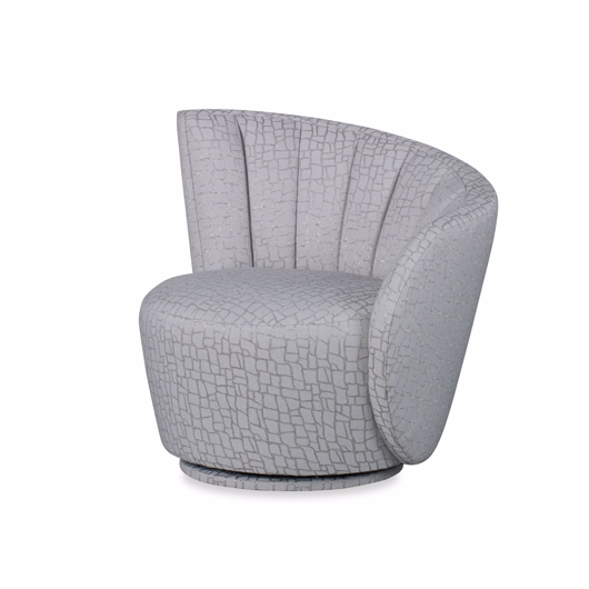 Picture of Genoa Swivel Chair