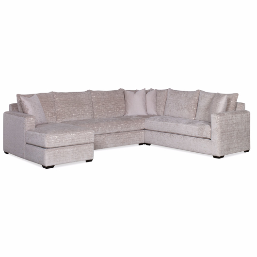 Picture of Jeremiah 4pc Sectional